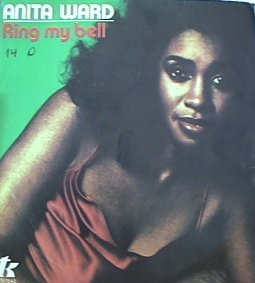 musica ring my bell-anita ward