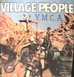 Y M C A Village People